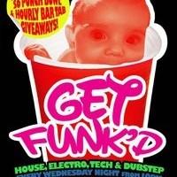 Get Funk'd - 15/12/10