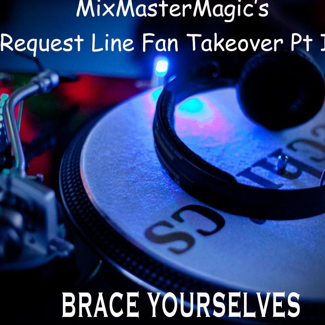 Request Line Fan Takeover 2