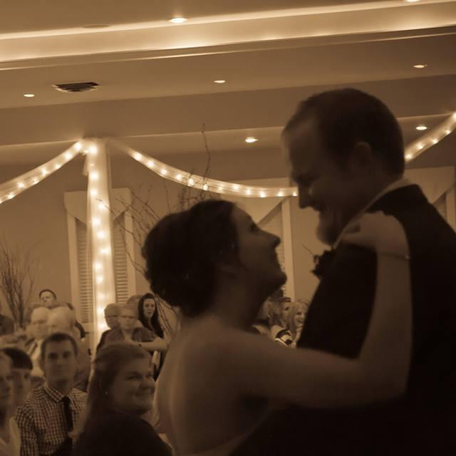 Steenwyk Wedding