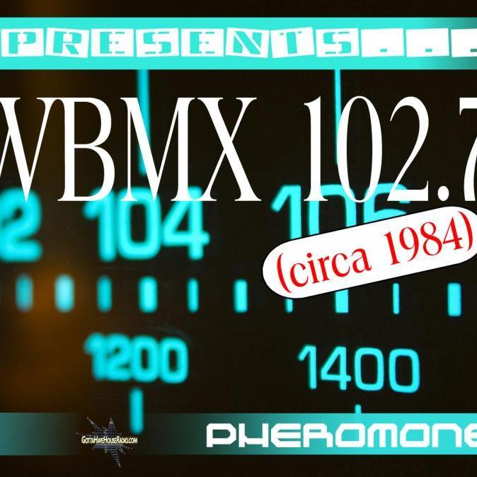 DJ Ceez Presents...Pheromone...Back To WBMX