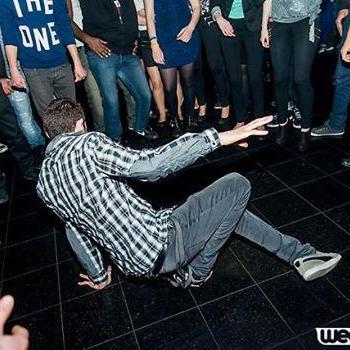 Spécial Hip - Hop Mars 2014 ▬ DJ CHAMMANSKA (2014)