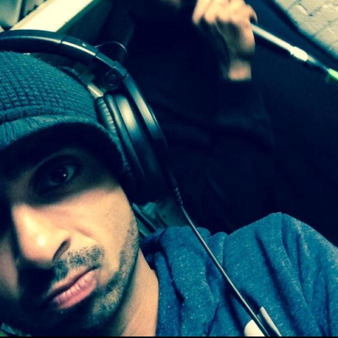 WooferRadio Presents - DJ UNKNOWN (Drop Dem Flavas)