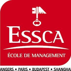 Soirée ESSCA Lun. 25 Août 2014