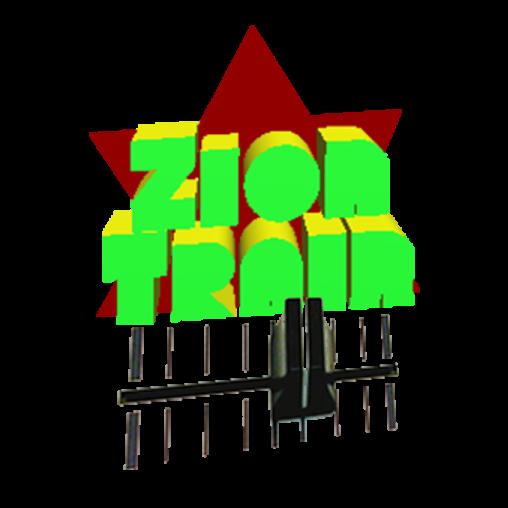 Zion Train 1/6/17