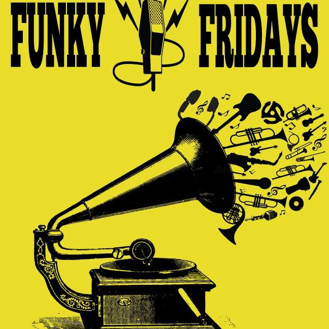 Funky Friday 05