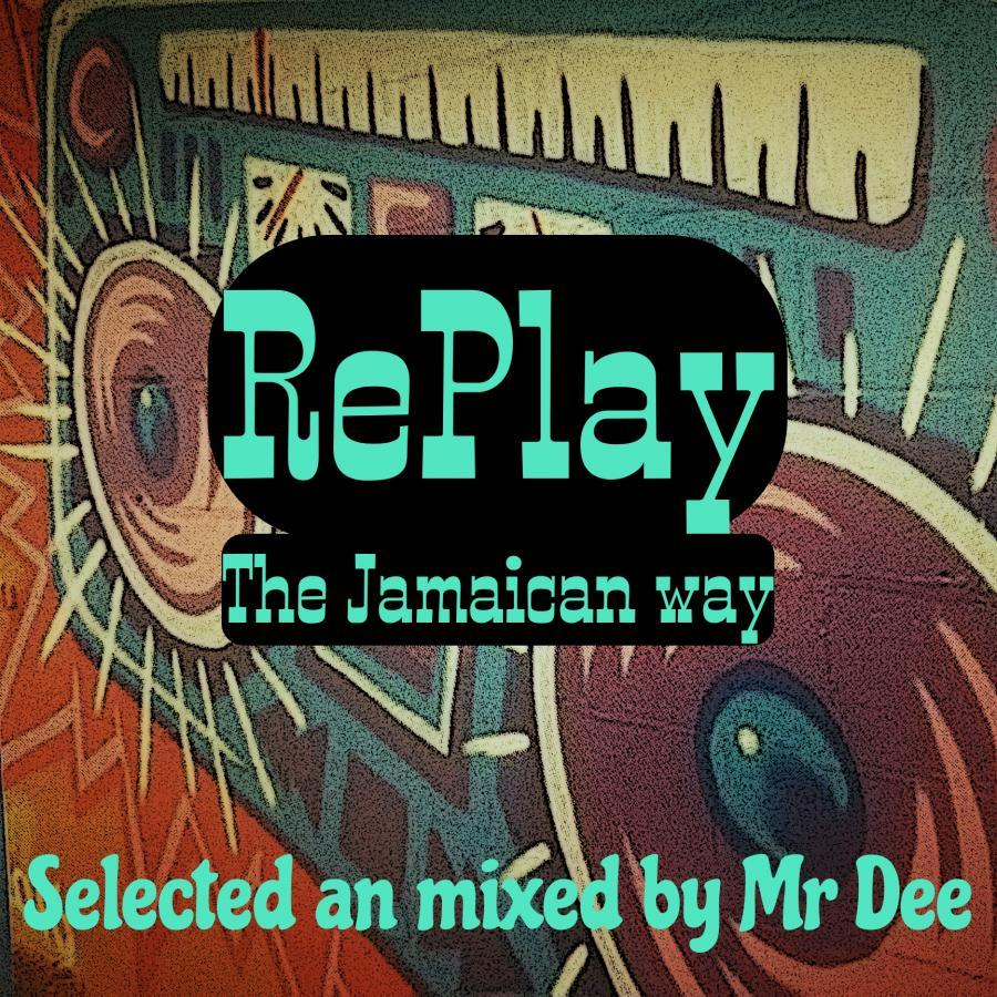Re-Play the Jamaican way