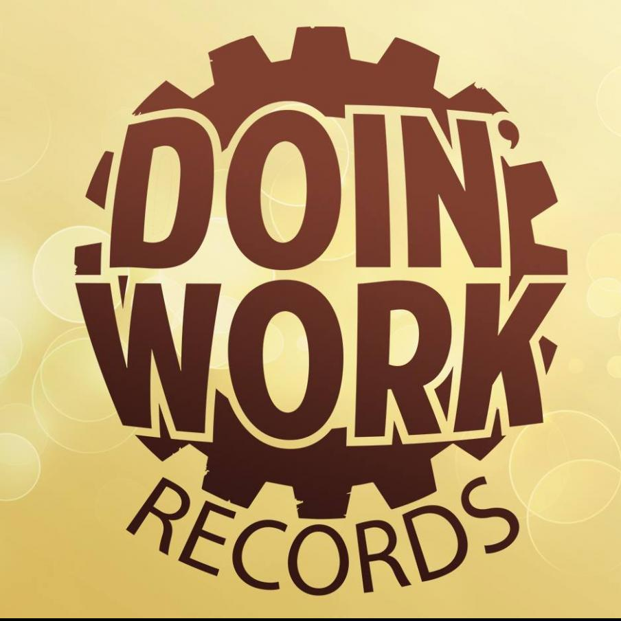 Tribute Mix for Doin´Work Records by DJ  I.S.O.T.T.