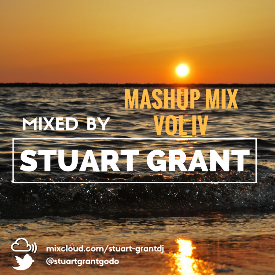 Mashup Mix Vol IV