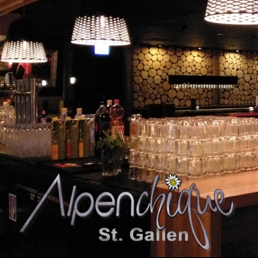 Alpenchique - 24.11.2017