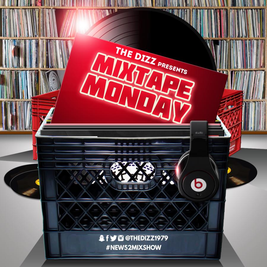 Mixtape Monday 1/29/18