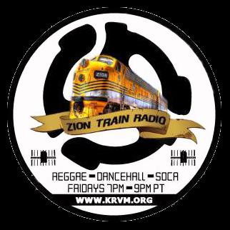 Zion Train 1/13/17