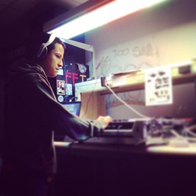PROPA Radio 22/05/15