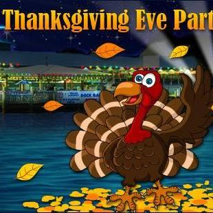 Thanksgiving EVE - DJ Tops - Serato DJ Playlists