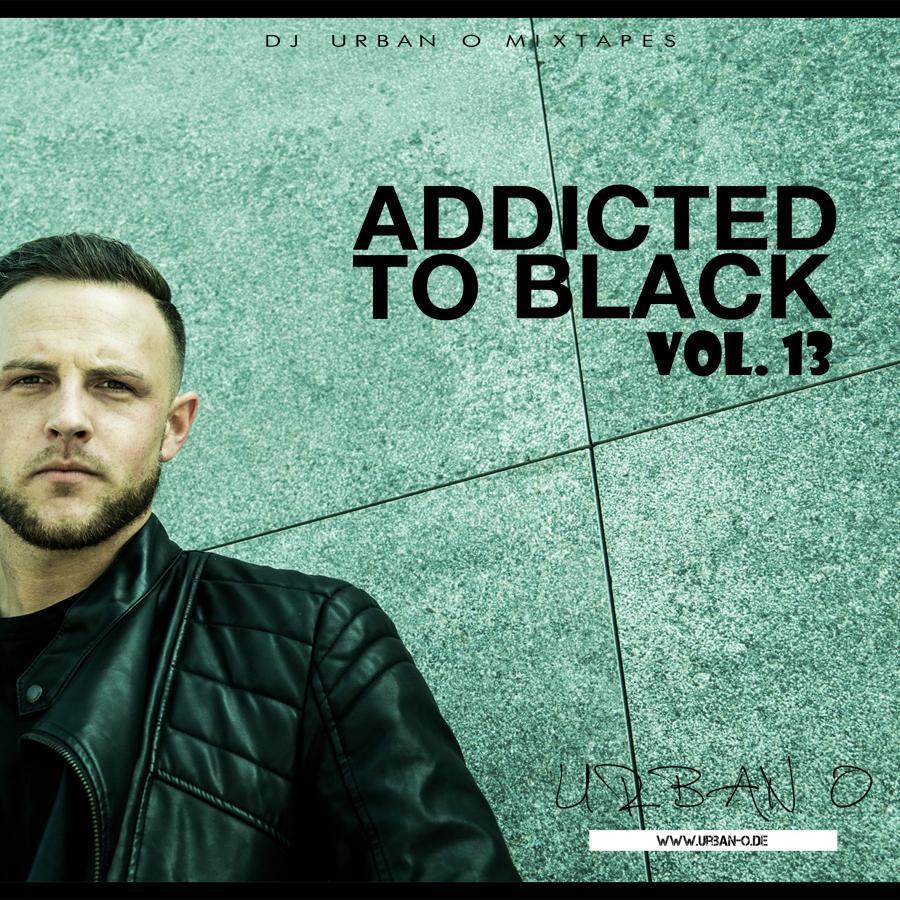 Addicted To Black Vol. 13 (2016)