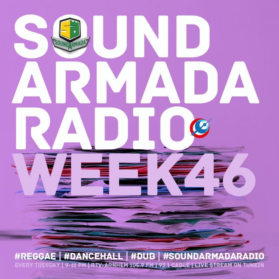 Radio Show Week 46