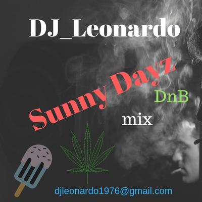 Sunny Dayz DnB Mix 24.04.2018