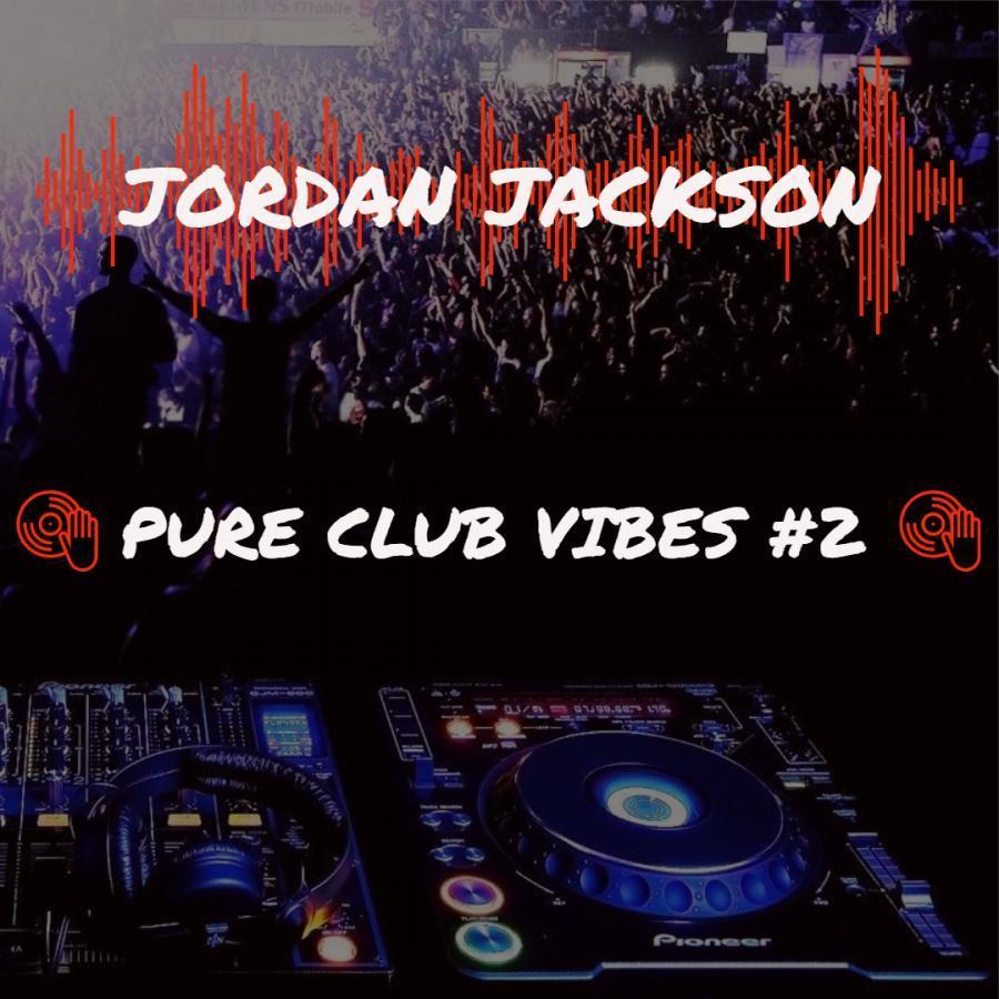 20/10/2018 pure club vibes #2