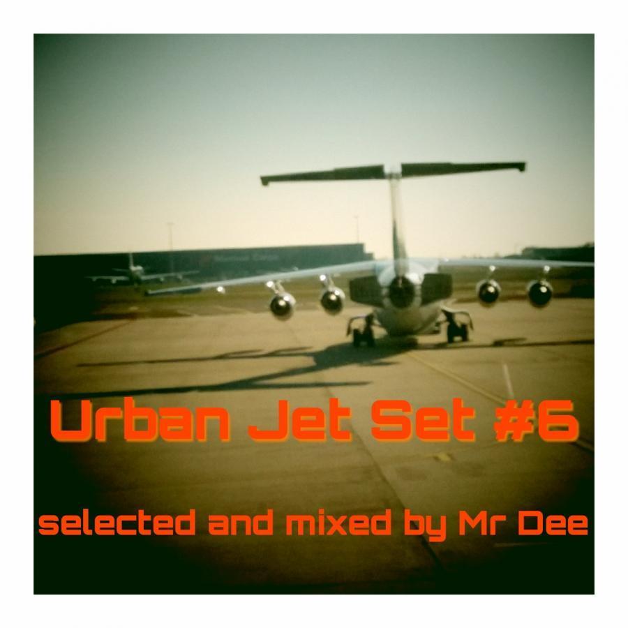 Urban Jet Set #6