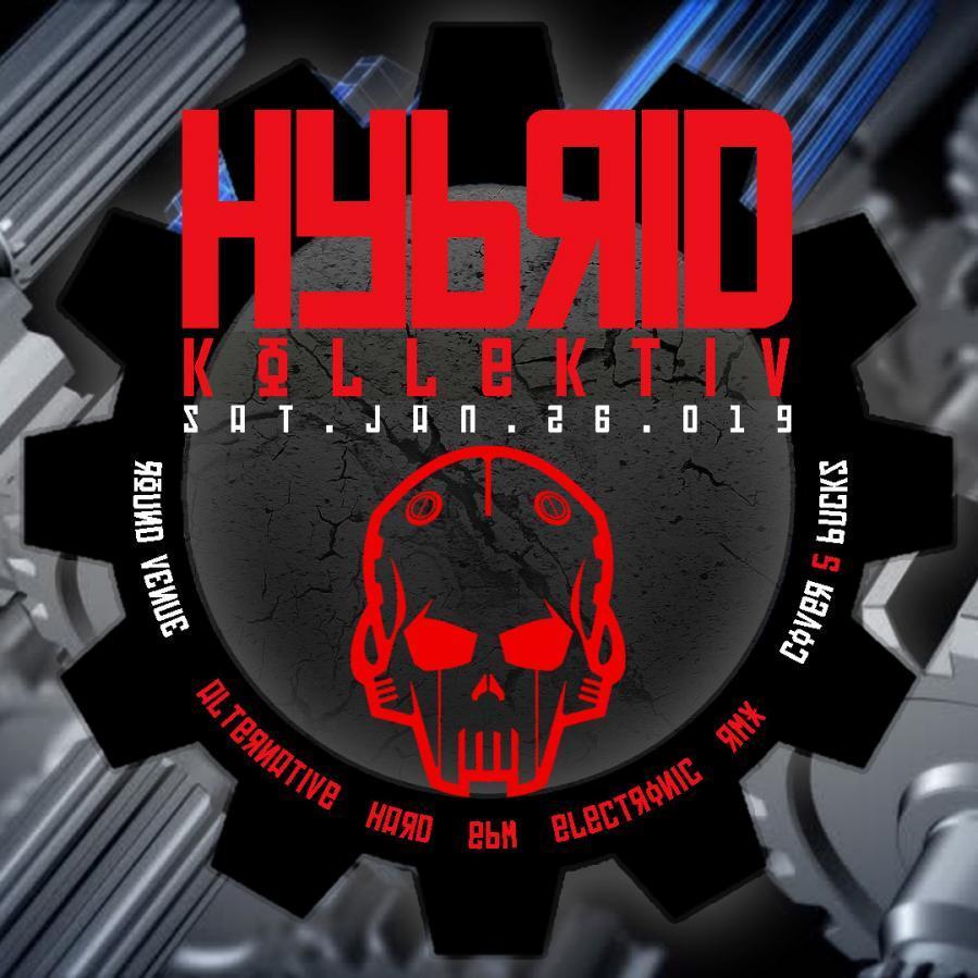 HYBRID // KOLLECTIVE