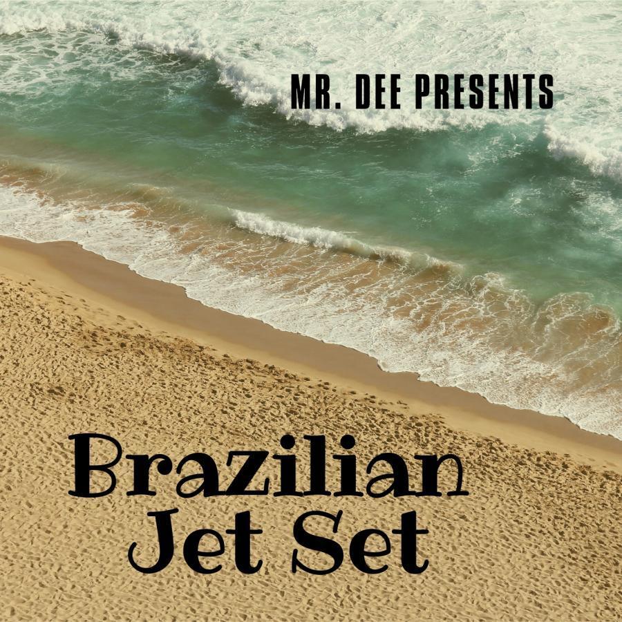 Brazilian Jet Set