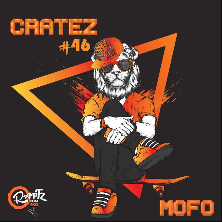 CRATEZ #46