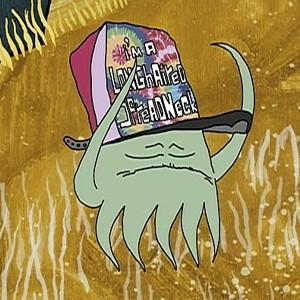 Squid Trippin