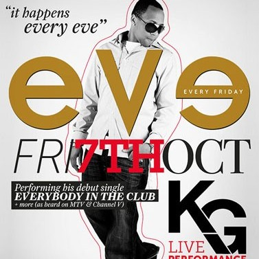 EVE, 7th October 2011, 1am-2.30am