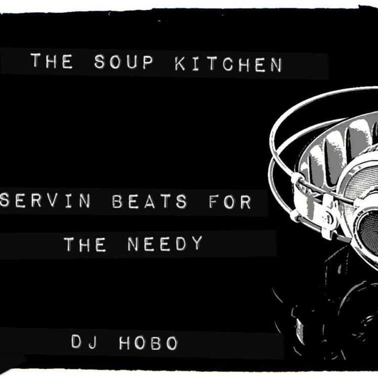 DJ HoBo - The Soup Kitchen (March_8 2013)
