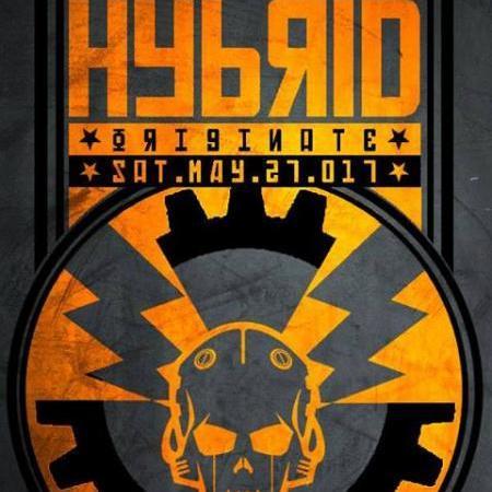 HYBRID // ORIGINATE