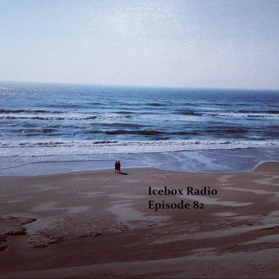 Icebox Radio Show Episode 82