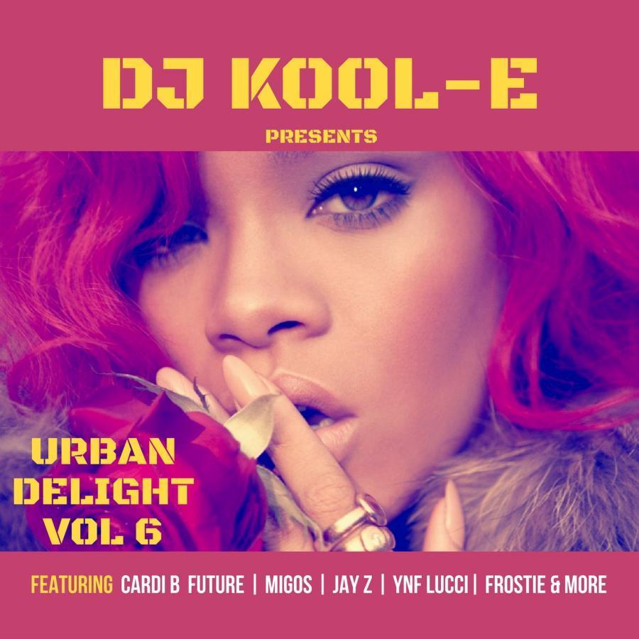 Urban Delight Vol 6