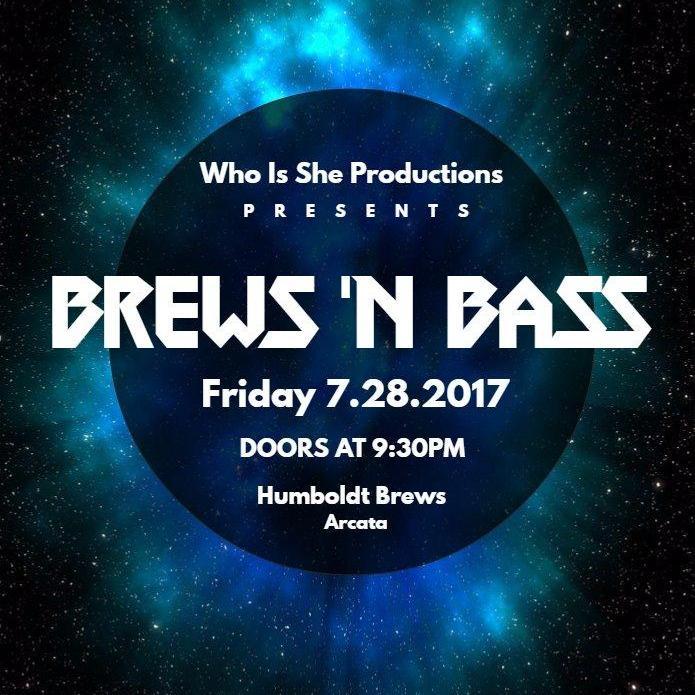 Brews 'N Bass July 28 2017
