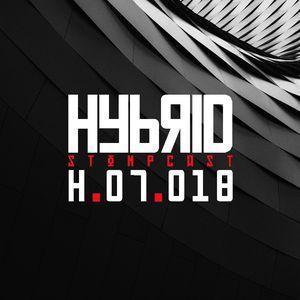 HYBRID // Stompcast H.07.018