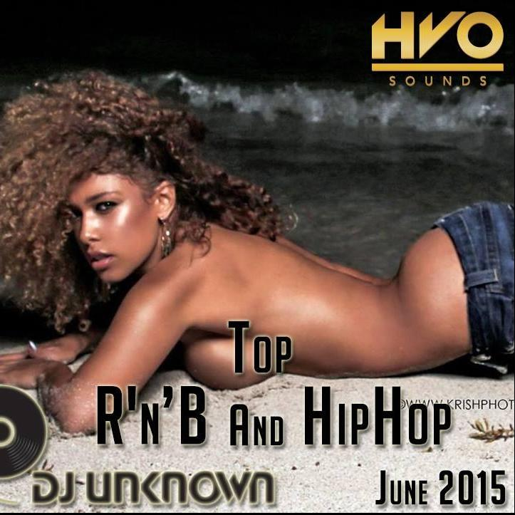 Top RnB and HipHop June 2015