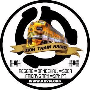 Zion Train 1/27/17