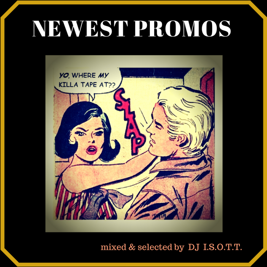 Newest Promos & Other Hot Stuff