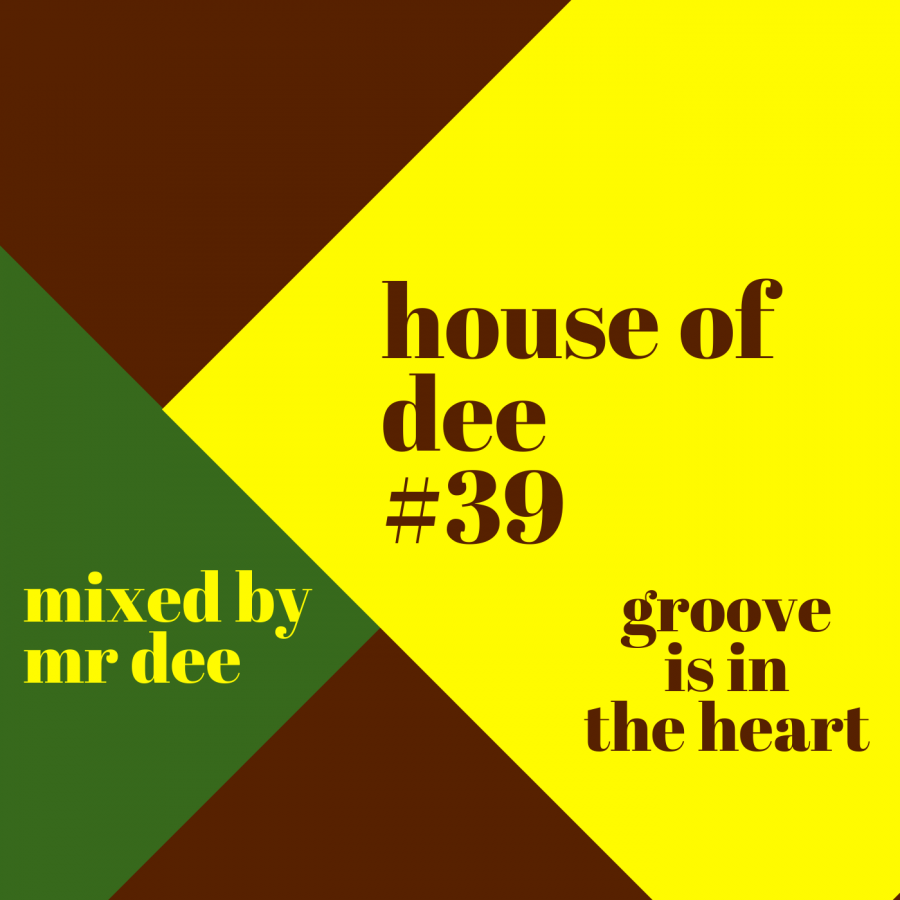 House of Dee #39
