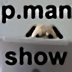 The P Man Show 26 August 2015 Sub FM