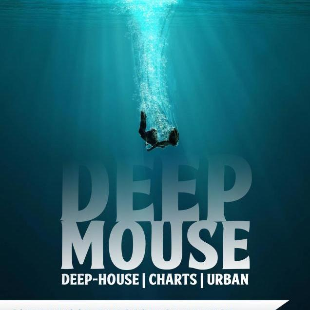 Deep-MousE-Live 1 | Cornerbar 20.11.2015