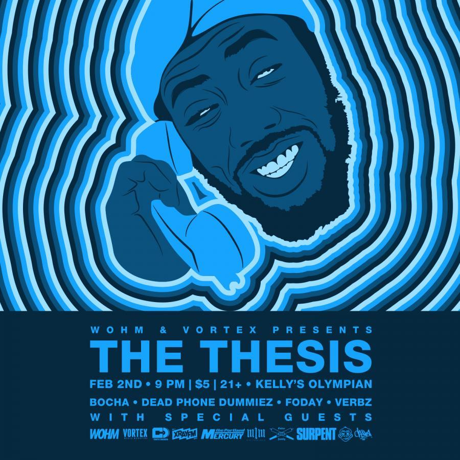 The Thesis // February 2017