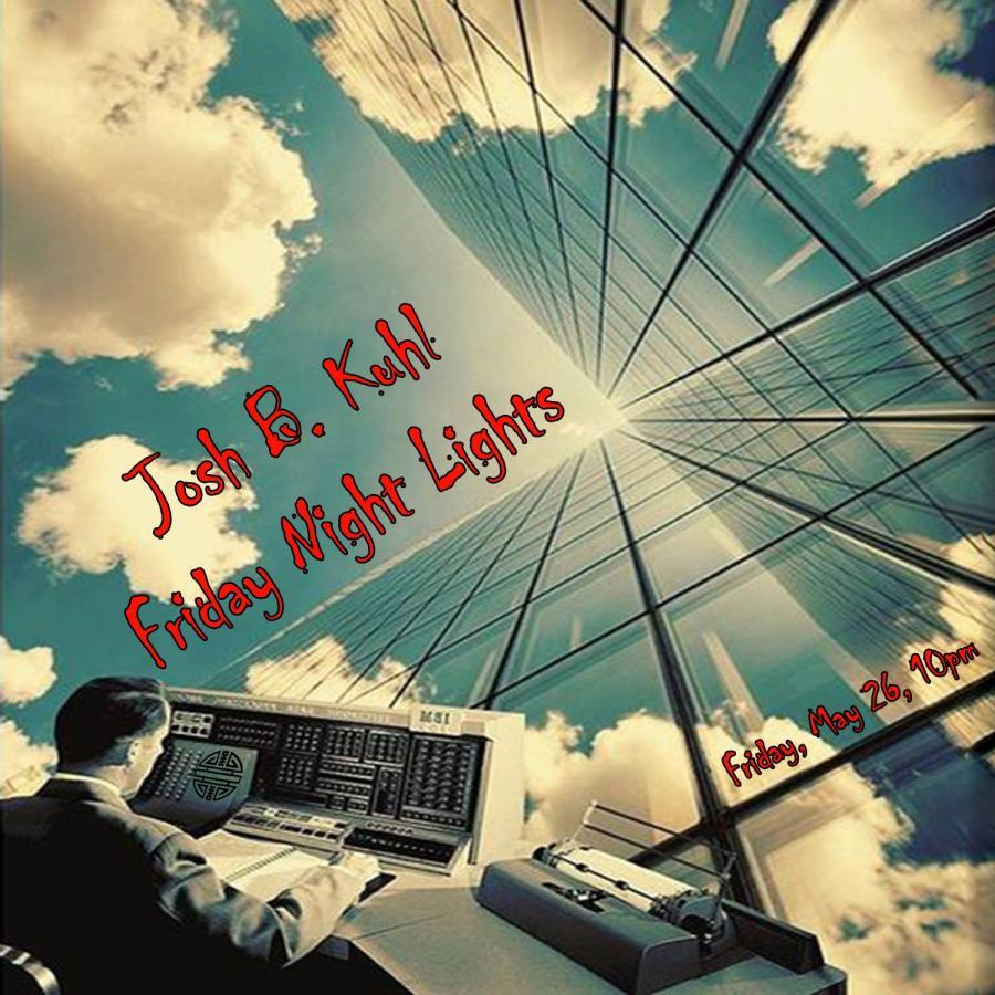 DJ Josh B Kuhl - Natt Spil Live DJ Set - 5/26/2017