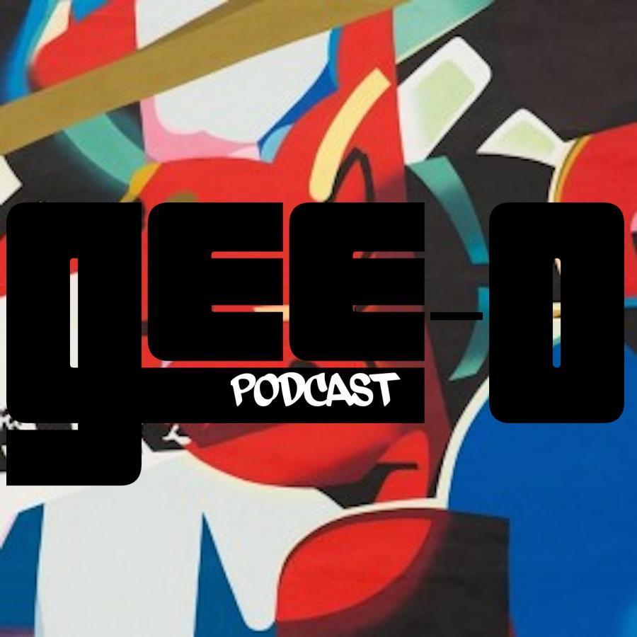 Gee-O Podcast 81417