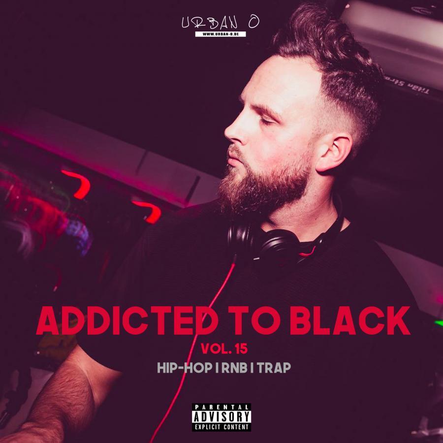 Addicted To Black Vol. 15 (2017) - PART 1