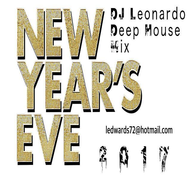 Deep House Mix NYE