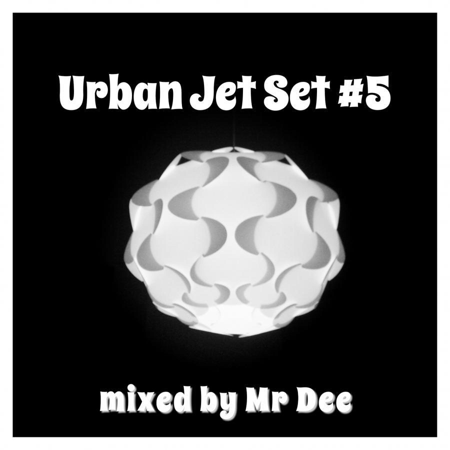 Urban Jet Set #5