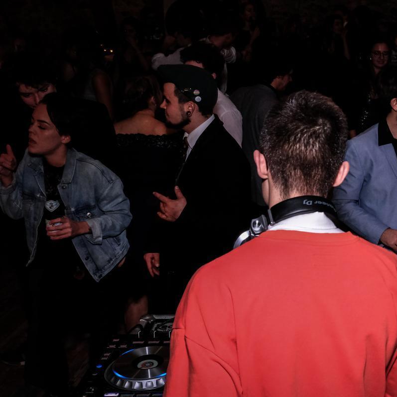 19.12.2018 ZUK Club&Dance