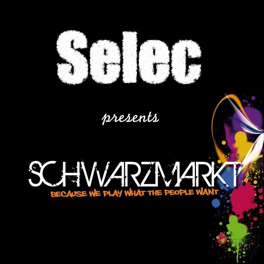 15.04.11 - Schwarzmarkt Radio Show