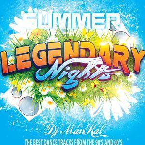 5/16/15 Legendary Nights 1-4