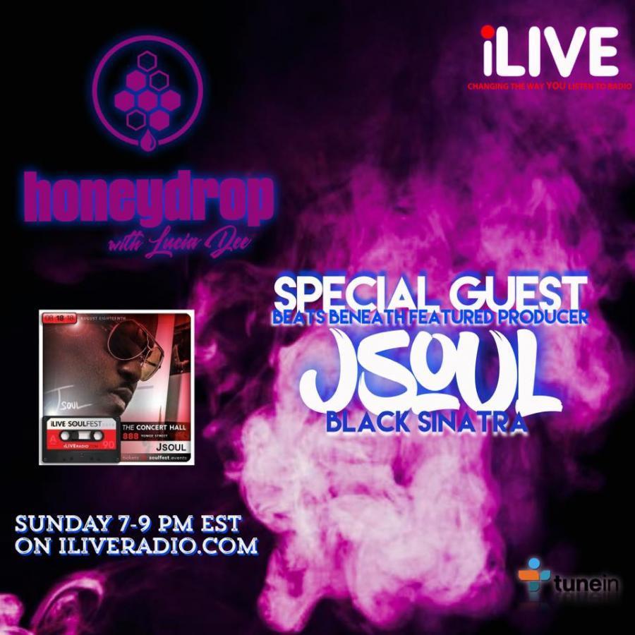 HD 18.18 - Special Guest: JSoul