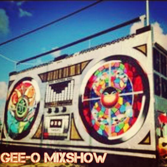 Gee-O Mixshow 123118